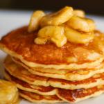 Cara Membuat Pancake Pisang yang Enak
