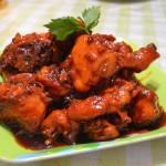 Resep Cara Membuat Ayam Mentega Enak Lezat