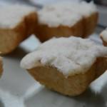 Resep Kue Pancong Kelapa Enak dan Nikmat