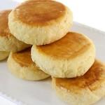 Resep Kue Pia Kacang Hijau Gurih dan Renyah