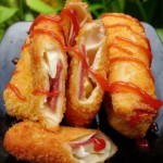 Resep Membuat Risoles Mayonaise Gurih Nikmat