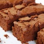 Cara Membuat Brownies Panggang Enak Istimewa