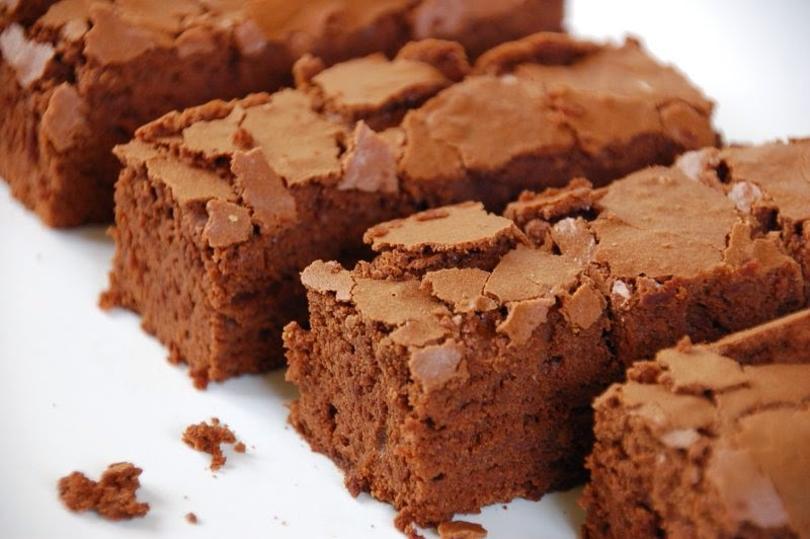 Resep Brownies Panggang