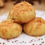 Resep Kue Kastengel Keju Renyah dan Gurih
