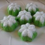 Cara Membuat Kue Putu Ayu Spesial Enak