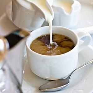 Cara Membuat Kopi Susu Ala Cafe Spesial