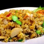 Cara Membuat Nasi Goreng Petai Spesial Nikmat