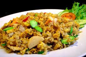 Cara Membuat Nasi Goreng Petai Spesial