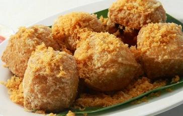 Cara Membuat Tahu Crispy Gurih dan Renyah