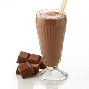 Resep Cara Membuat Milkshake Coklat Spesial