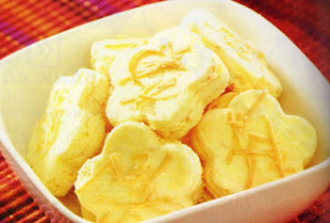 Resep Kue Kering Susu Manis Lezat dan Nikmat