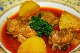 Resep Membuat Ayam Tumis Kari Gurih dan Lezat