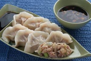 Resep Membuat Dumpling Spesial Gurih dan Lezat