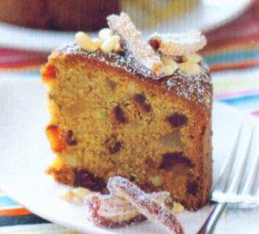 Resep Membuat Kue Madu Buah Kurma Spesial