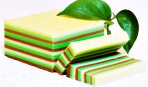 Cara Membuat Kue Lapis Kentang Spesial - Cara Membuat Kue Lapis Kentang Legit Enak