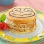 Cara Membuat Pancake Keju Susu Enak Mantap