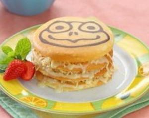 Resep-Cara-Membuat-Pancake-Keju-Susu-Manis-300x239