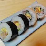 Resep Cara Membuat Sushi Jepang Asli Nikmat