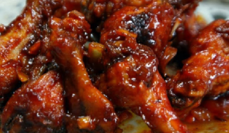 Resep semur ayam lezat dan nikmat