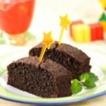 Cara Membuat Brownies Wortel Empuk Lezat