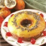 Cara Membuat Cake Markisa Manis Empuk Nikmat