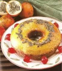 cake markisa