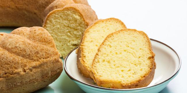 cake nangka