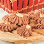 Cara Membuat Kue Kacang Moca Enak Renyah