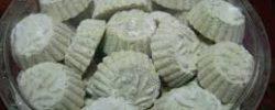 Resep Membuat Kue Kacang Hijau Gurih