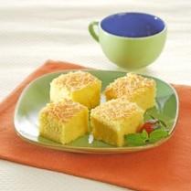 Kue Labu Kuning