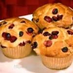 Cara Membuat Kue Muffin Pisang Enak