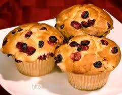 kue muffin