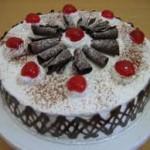 Cara Membuat Kue Tart Empuk dan Spesial