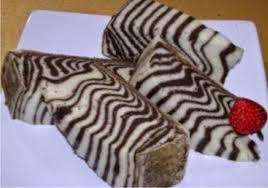 kue zebra