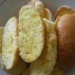 Cara Membuat Roti Tawar Bagelen Kering Renyah