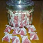 Cara Membuat Kue Wajik Nanas Manis Lezat