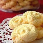 Resep Cara Membuat Kue Sagu Keju Nikmat dan Sederhana