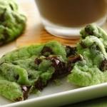Cara Membuat Cookies Green Tea Enak Nikmat