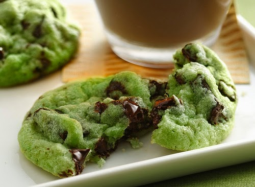 Cookies Green Tea
