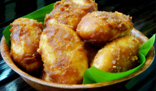 Resep Kue Gemblong