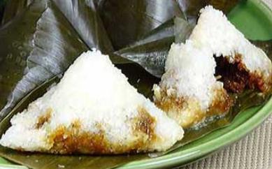 Resep Kue Iwel-Iwel