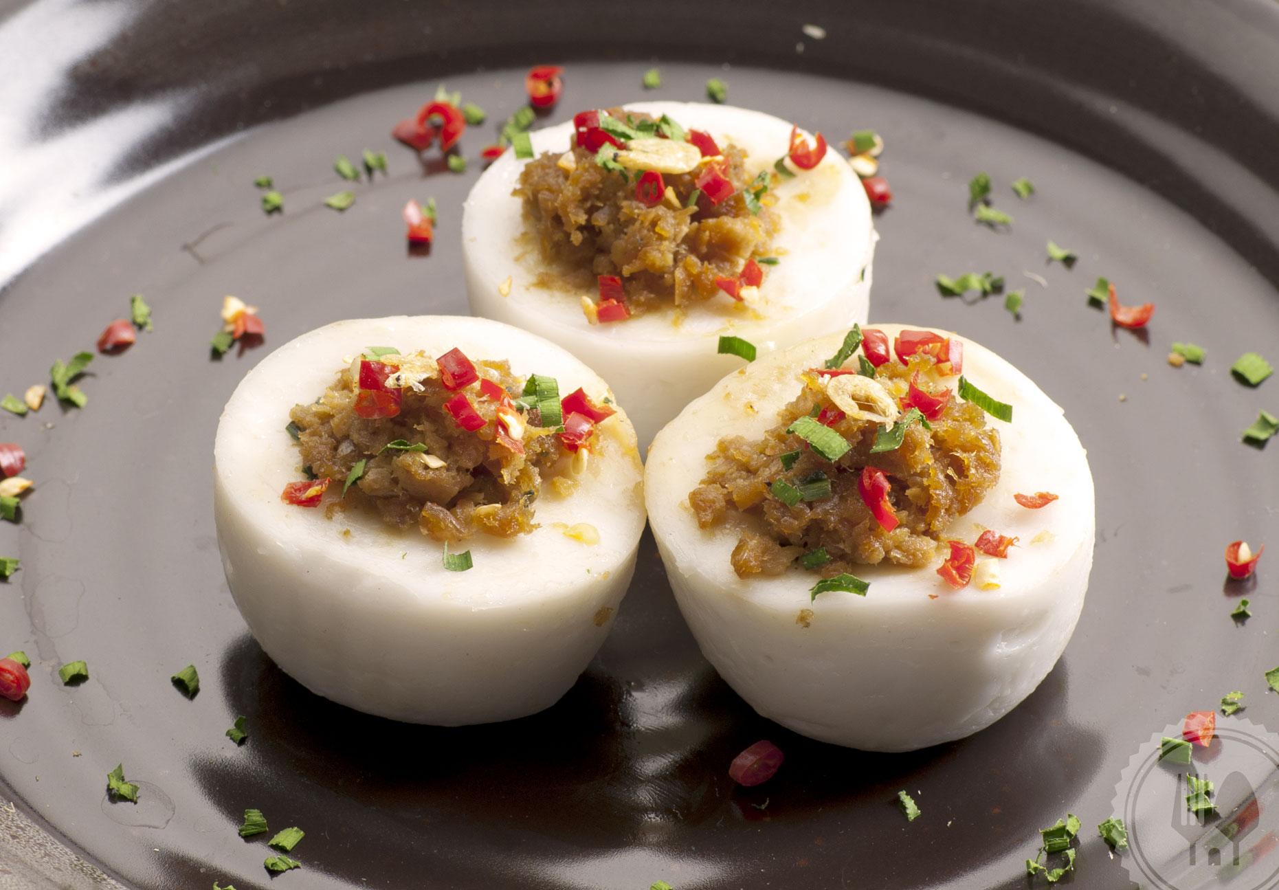 Resep Membuat Kue Talam mantap enak sekali