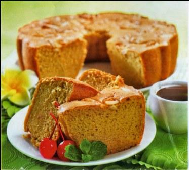 kue ubi merah