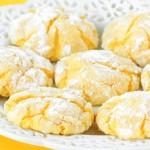 Resep Membuat Cookies Lemon Manis Segar dan Enak