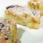 Cara Membuat Puding Roti Pisang Enak Sederhana