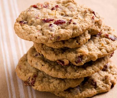 Cookies Buah Campur Kacang