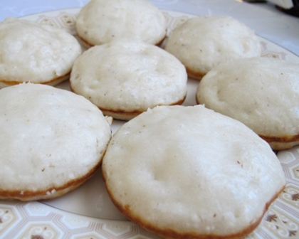 Resep Membuat Kue Apem
