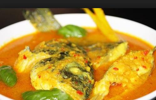 Resep Ikan Tongkol Masak Bumbu Kuning Gurih