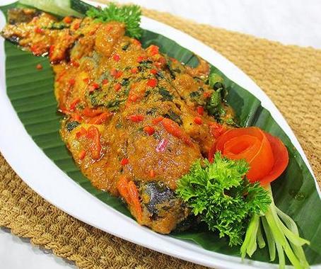 Resep Pepes Ikan Kembung Kemangi Lezat
