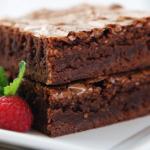 Cara Membuat Brownies Chocowafer Empuk Nikmat